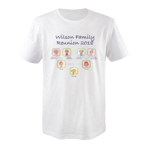 Family Tree - Family Shirt Ideas