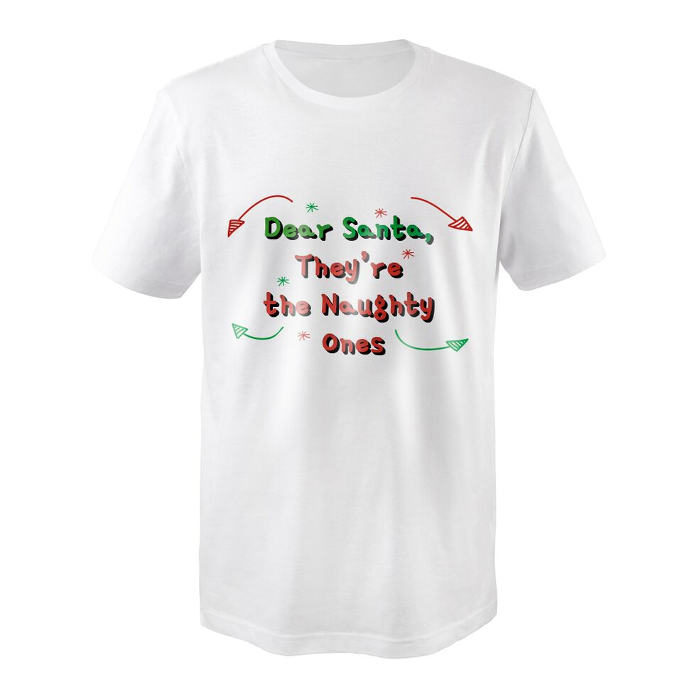 Funny Vintage Christmas T-shirt Ideas