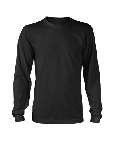a301cf4fd Custom Printed Longsleeve shirts - Make Your Own Longsleeve shirts ...