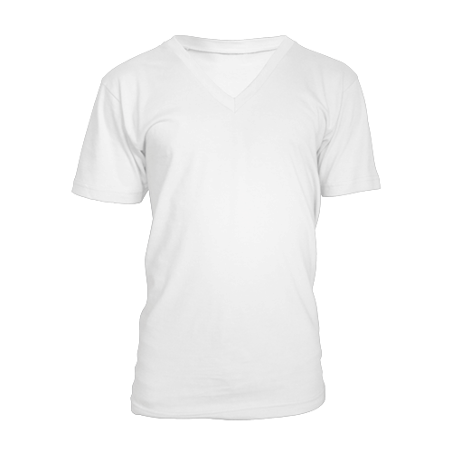 Men's (Unisex) V-necks