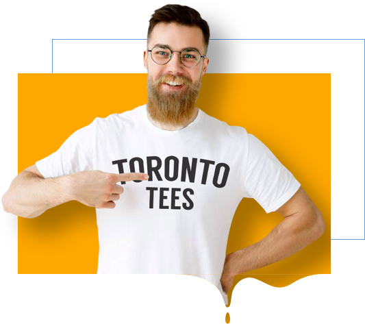 Toronto's Best Custom T-Shirts Shop for Rush and Bulk Orders